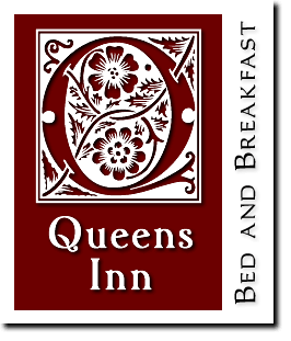 Queens Inn Logo
